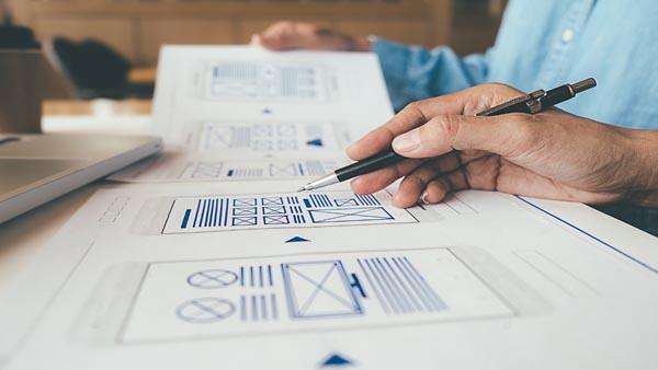 website planning services